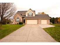 View 3371 S Willow Grove Dr New Palestine IN