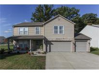 View 8470 Ligonier Dr Camby IN