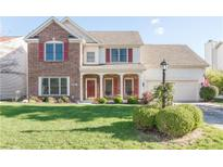 View 11851 Cobblestone Dr Fishers IN
