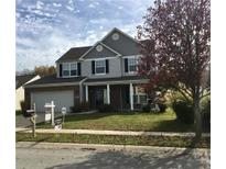 View 8555 Vanguard Ln Indianapolis IN