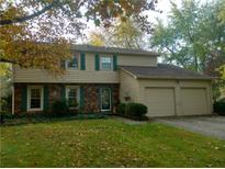 View 8125 Florence Dr Brownsburg IN