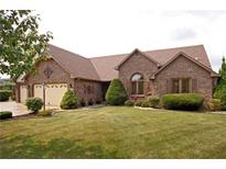 View 740 N Raven Field Ct Greenfield IN