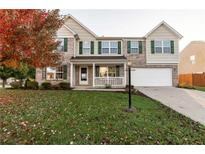 View 19182 Adriana Ct Noblesville IN
