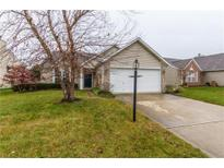 View 12233 Carriage Stone Dr Fishers IN
