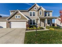 View 12334 Westmorland Dr Fishers IN