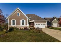 View 11500 Golden Willow Ct Zionsville IN