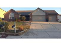 View 1329 Timbrook Ln Beech Grove IN