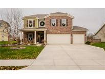 View 7675 Winding Lake Dr Noblesville IN