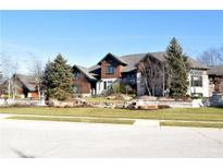 View 11537 Willow Springs Dr Zionsville IN