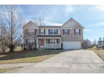 View 6251 Linkwood Cir Indianapolis IN