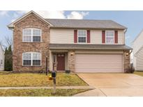 View 735 Treyburn Lakes Way Indianapolis IN