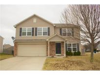 View 8135 Painted Pony Dr Indianapolis IN