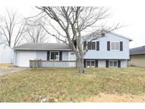 View 1319 Fairview Dr Greenfield IN