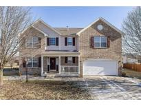 View 9107 Driftwood Ct McCordsville IN