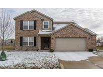 View 1218 Summer Ridge Ln Brownsburg IN