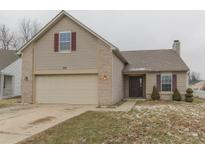 View 3446 Montgomery Dr Indianapolis IN