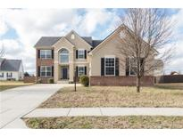 View 8764 N Autumnview Dr McCordsville IN