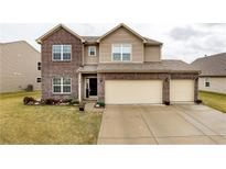 View 3529 Miesha Dr Indianapolis IN