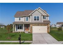 View 13962 N Honey Creek Dr Camby IN