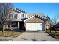 View 1226 Summer Ridge Ln Brownsburg IN