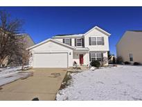 View 12869 Sinclair Pl Fishers IN
