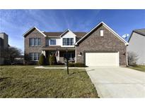 View 12156 Flagstone Dr Fishers IN