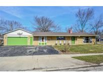 View 7460 E 50Th St Indianapolis IN