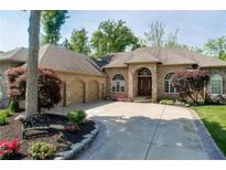 View 14555 Geist Ridge Dr Fishers IN