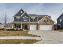 View 6184 Bayard Dr Noblesville IN