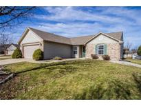 View 9880 Glenburr Ct Fishers IN
