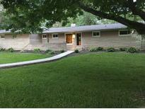 View 1117 S Oden Dr Greenfield IN