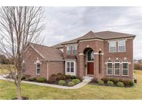 View 3863 Heathfield Ct Zionsville IN