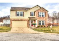 View 6620 Olive Branch Ct Indianapolis IN