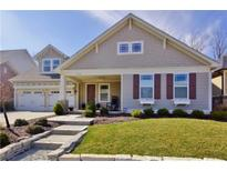 View 6738 W Stonegate Dr Zionsville IN