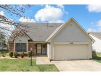 View 646 Red Oak Way Mooresville IN