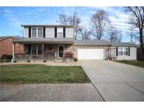 View 894 Lincoln Heights Dr Martinsville IN