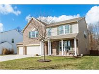 View 11148 Litchfield Pl Fishers IN