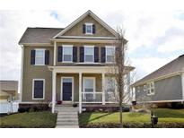 View 13377 Dorster St Fishers IN