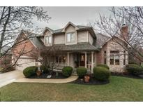 View 4715 Moss Ln Indianapolis IN