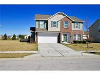 View 2743 Solidago Dr Plainfield IN