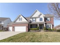 View 8050 Saint Patrick Dr Brownsburg IN