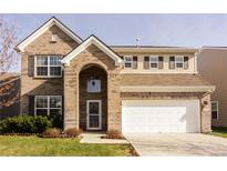 View 6576 W Winding Bend McCordsville IN