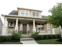 View 13667 Whitten Dr Fishers IN