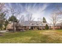 View 640 Morningside Ct Zionsville IN