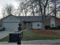 View 1320 Country Ridge Ln Indianapolis IN