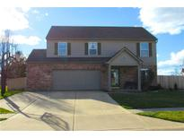 View 2002 Milburn Dr Brownsburg IN