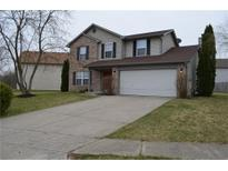 View 4609 Oakforge Dr Indianapolis IN
