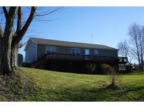 View 1065 W County Road 200 Danville IN