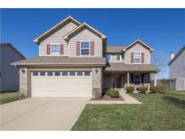 View 2536 Foxtail Dr Plainfield IN