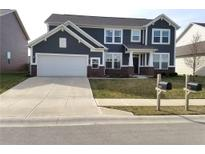View 9690 Clay Brook Dr McCordsville IN